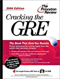 Princeton Review: Cracking the Gre 2004: 4 Practice Tests on Cd-Rom