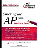 Mulekar, Madhuri S.: Cracking the AP Statistics Exam : 2004-2005
