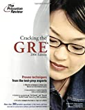 Princeton Review: Cracking The GRE 2006