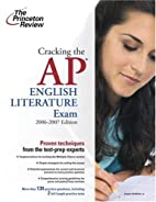Cracking the AP English Literature Exam by…
