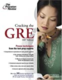 Princeton Review: Cracking the GRE