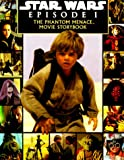 Lucas, George: The Phantom Menace Movie Storybook