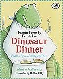 Lee, Dennis: Dinosaur Dinner