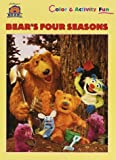 Henson, Jim: Bear's Four Seasons