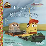 Ken Edwards: Theodore and the Stormy Day (Jellybean Books(R))