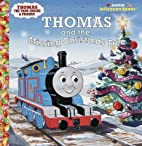 Thomas and the Missing Christmas Tree…