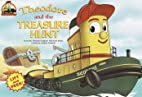 Theodore and the Treasure Hunt (Let's…