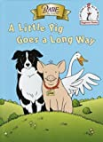 Moroney, Christopher: Babe: A Little Pig Goes a Long Way (Beginner Books(R))