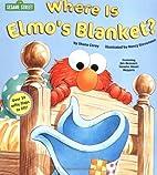 Where is Elmo's Blanket? (Nifty…