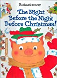 Scarry, Richard: The Night Before the Night Before Christmas!