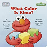 Prebenna, David: What Color Is Elmo?