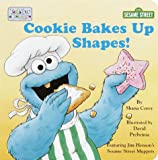 Sesame Street Staff: Cookie Bakes up Shapes!