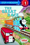 Awdry, W.: The Great Race
