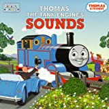 Random House: Thomas the Tank Engine's Sounds (Toddler Books)