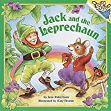 Robertson, Ivan: Jack and the Leprechaun