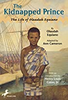 The Kidnapped Prince: The Life of Olaudah…