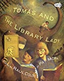Mora, Pat: Tomas and the Library Lady