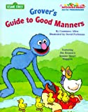 Kleinberg, Naomi: Grover's Guide to Good Manners