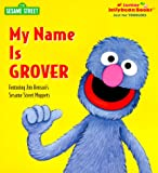 Random House Staff: My Name Is Grover