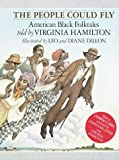Hamilton, Virginia: The People Could Fly: American Black Folktales