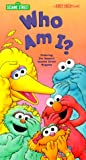 Sesame Street: Who Am I? (Knee-High Books (Random House))