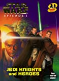 Alfonsi, Alice: Jedi Knights and Heroes (Star Wars: Episode I)