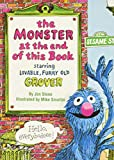 Stone, Jon: The Monster at the End of This Book