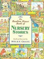 The Random House Book of Nursery Stories by…