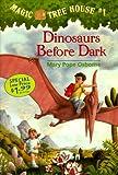 Osborne, Mary Pope: Magic Tree House #1: Dinosaurs Before Dark (A Stepping Stone Book(TM))