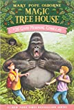 Osborne, Mary Pope: Good Morning, Gorillas (Magic Tree House #26)