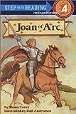 Corey, Shana: Joan of Arc (Step into Reading)