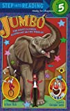 Worth, Bonnie: Jumbo (Step-Into-Reading, Step 5)