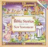 Kathy Mitchell: Bible Stories from the New Testament (Pictureback(R))