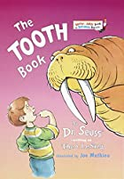 The Tooth Book (Bright and Early Books for…