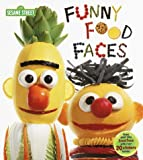 Random House Staff: Funny Food Faces