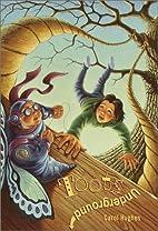 Toots Underground by Carol Hughes