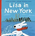 Lisa in New York (The Misadventures of…