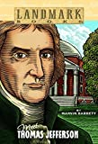 Barrett, Marvin: Meet Thomas Jefferson
