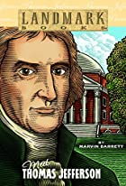 Landmark Books: Meet Thomas Jefferson by…