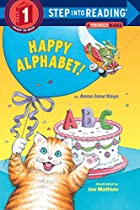 Happy Alphabet! by Anna Jane Hays