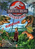 Ciencin, Scott: Survivor (Jurassic Park Adventures, Book 1)