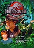 Ciencin, Scott: Prey (Jurassic Park Adventures, 2)