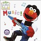 Music! by John E. Barrett