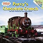 Percy's Chocolate Crunch: And Other…