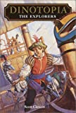 Ciencin, Scott: The Explorers (Dinotopia, Book 14)