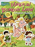 Rodecker, Ron: Magical Dragon Land