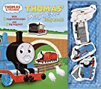 Thomas' Magnetic Playbook (Magnetic Play…