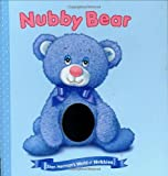 McMullan, Kate: Nubby Bear (Random House Nubby Board Books)