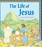 Random House: The Life of Jesus (Lap Library)