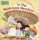 Inches, Alison: In the Mushroom Meadow